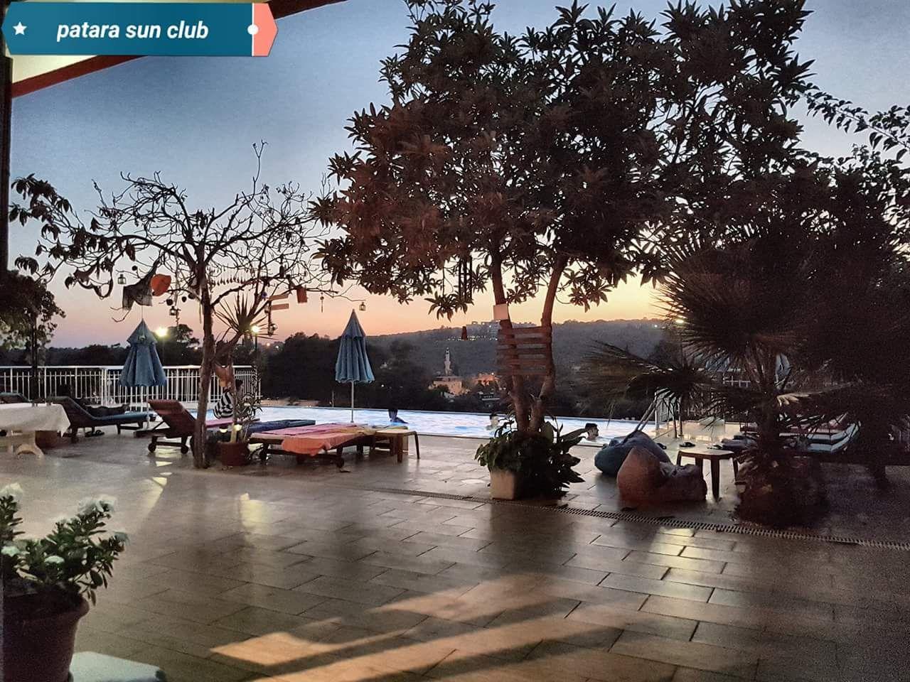 Patara Sun Club