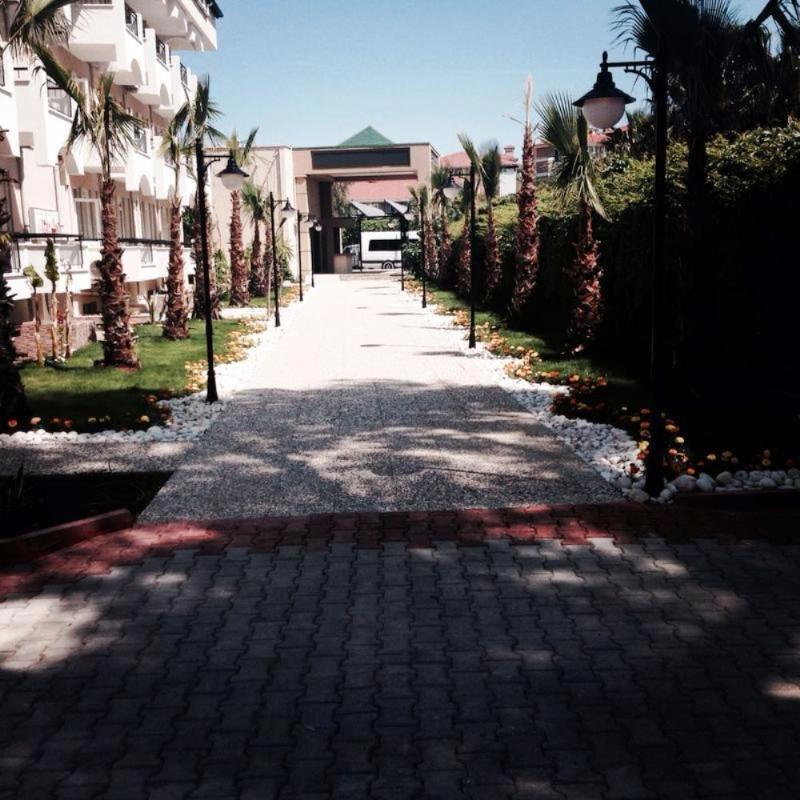 Anita Club Fontana Life Hotel