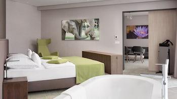 Hunguest Hotel Sosto