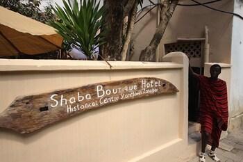 Shaba Boutique