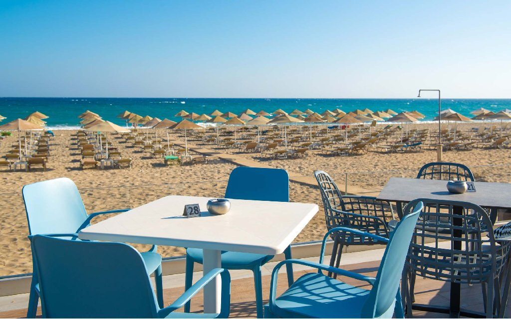 Odyssia Beach (C)