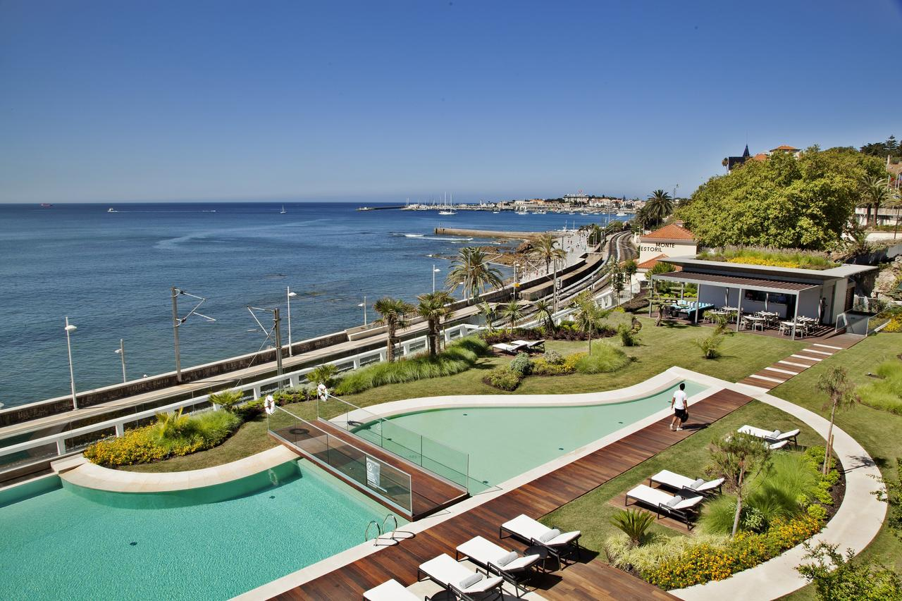 Hotel Intercontinental Cascais-Estoril