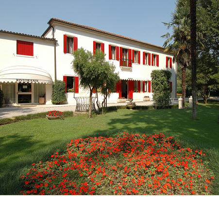 Antica Villa Patriarca