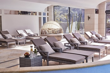 Steigenberger Golf And Spa Resort Camp De Mar