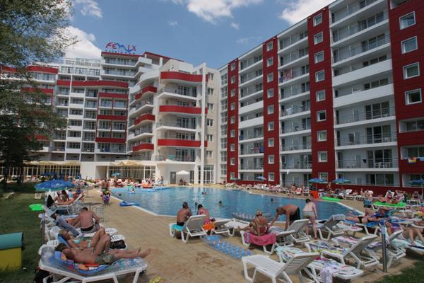 Fenix (Sunny Beach) 4*