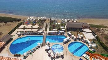 Notion Kesre Beach Hotel & Spa Ozdere