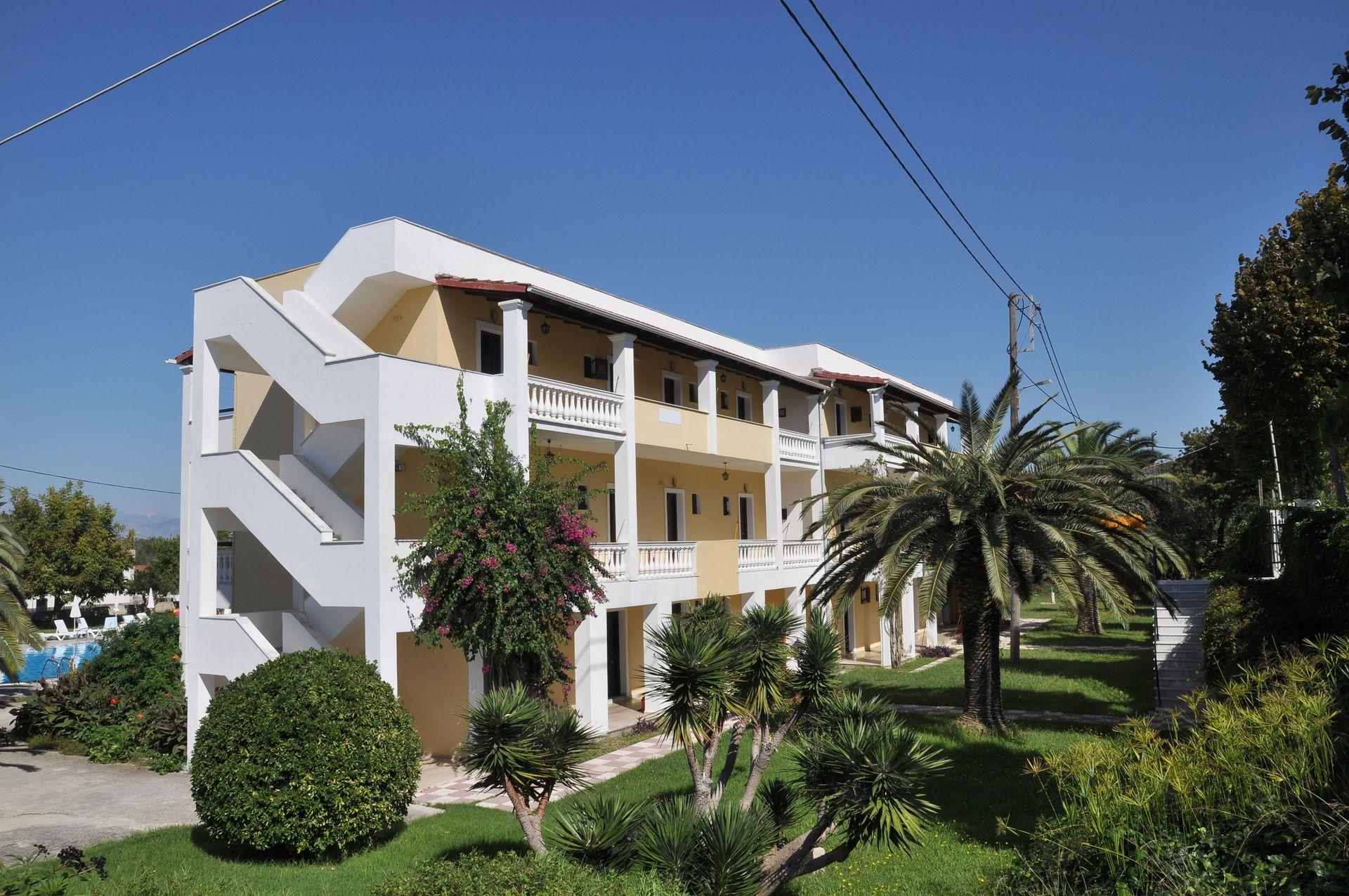 Tzilios Studios Corfu