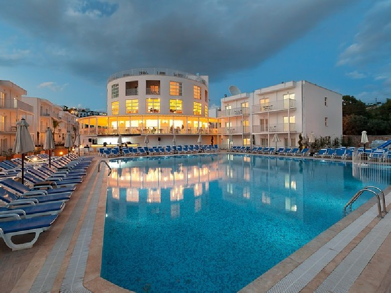 BODRUM BEACH RESORT