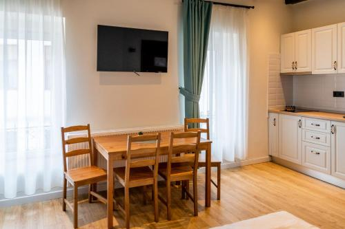 Trevi Guesthouse