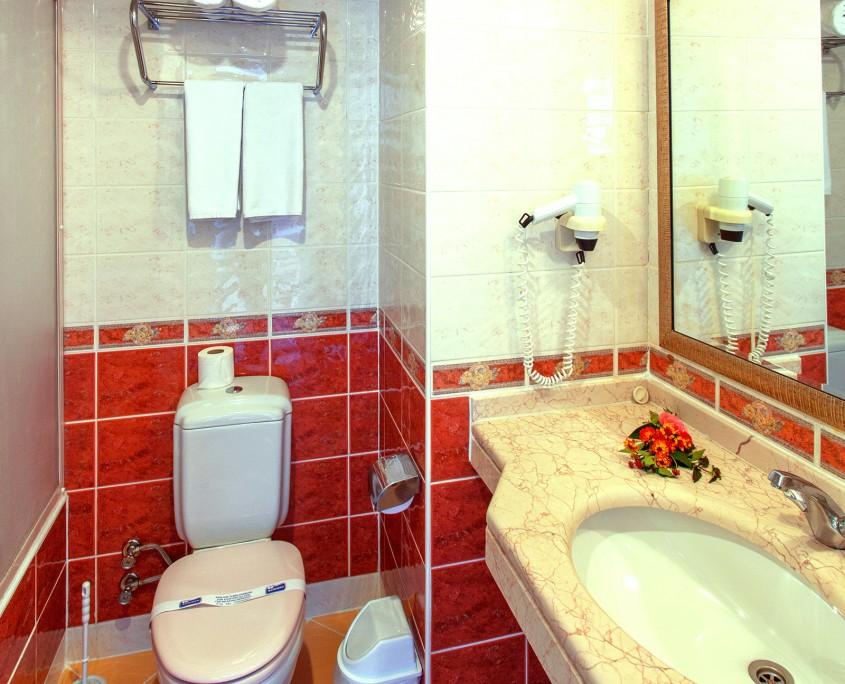 VILLA MOON FLOWER HOTEL
