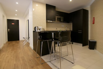 Lisbon City Apartments & Suite