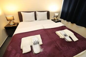 Dubai Hotel Budapest