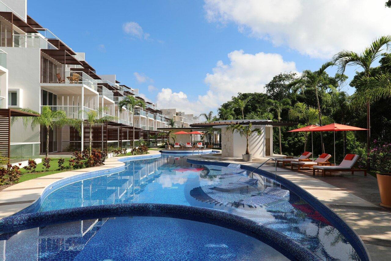 Terrazas Apartments By Bahia Principe