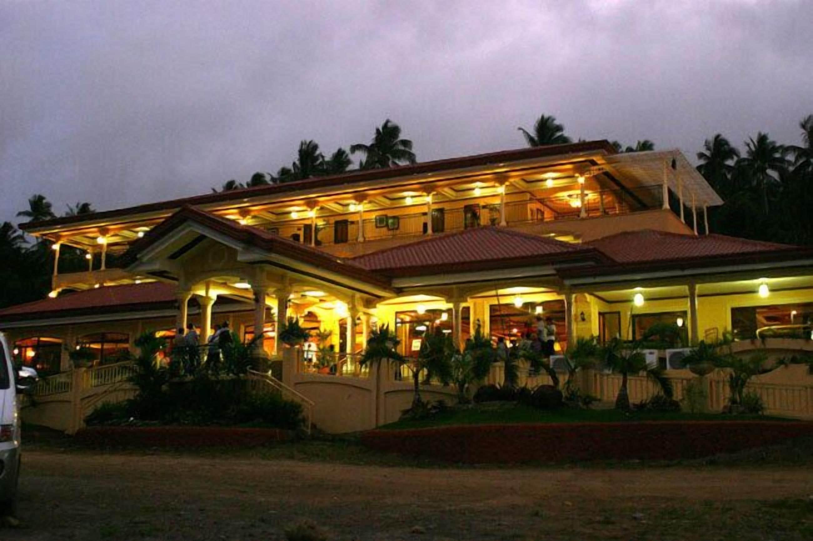 Camiguin Highland Resort