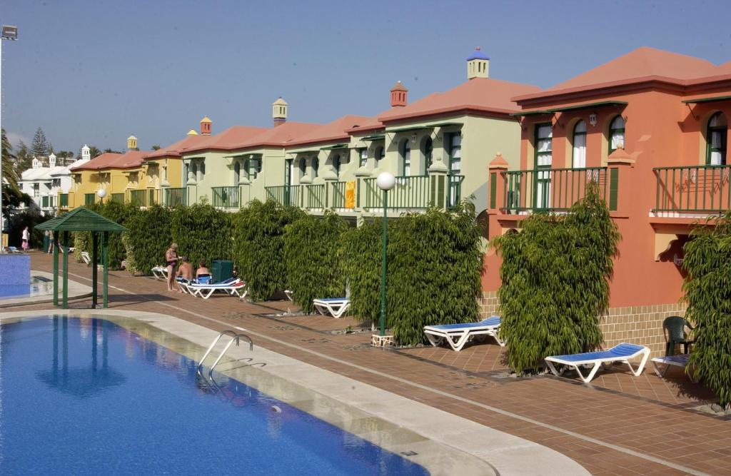 eo Maspalomas Resort