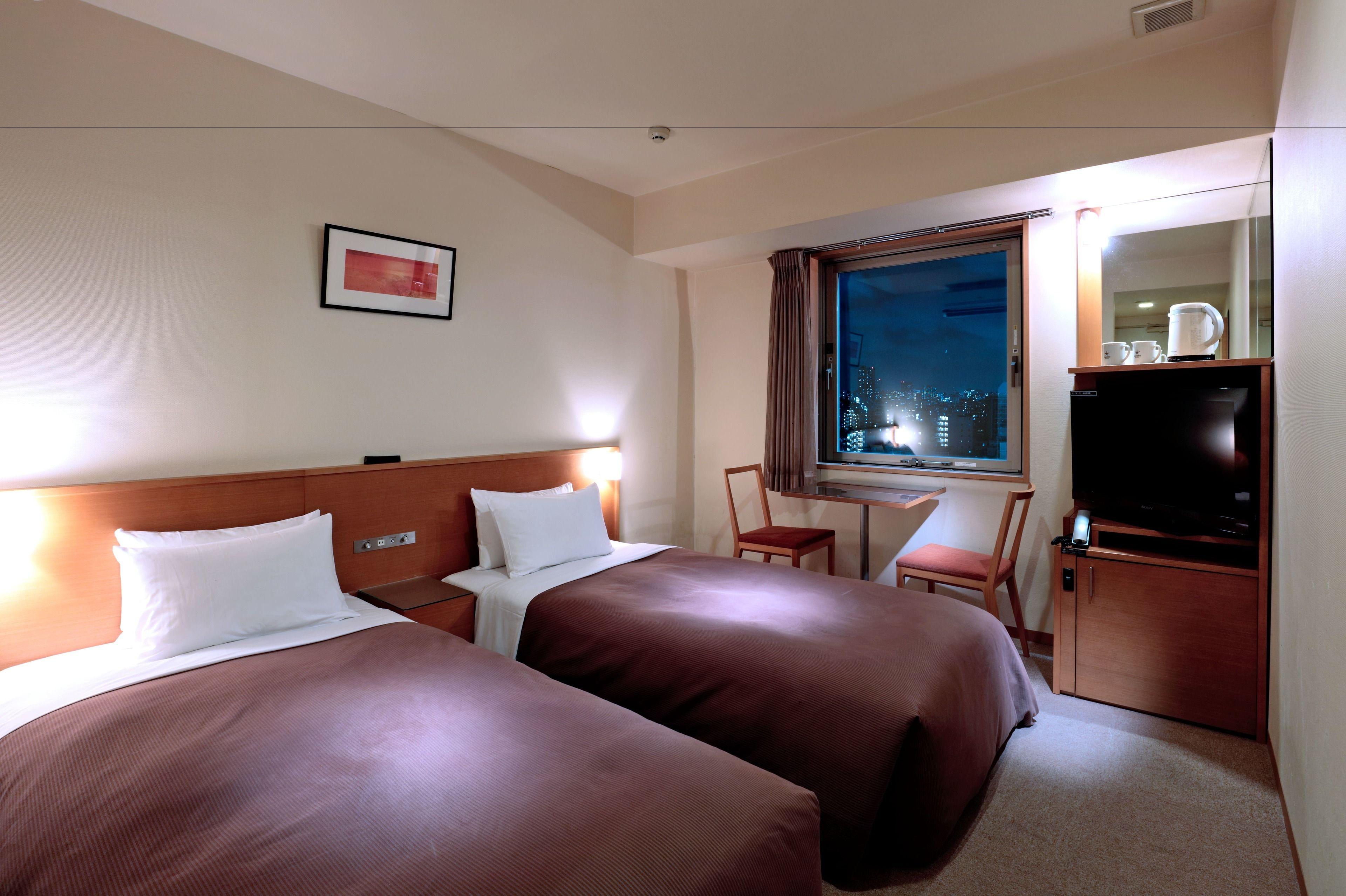 Candeo Hotels Ueno Koen