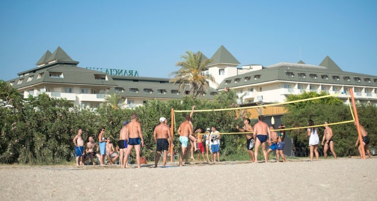 M.C Arancia Resort All Inclusive