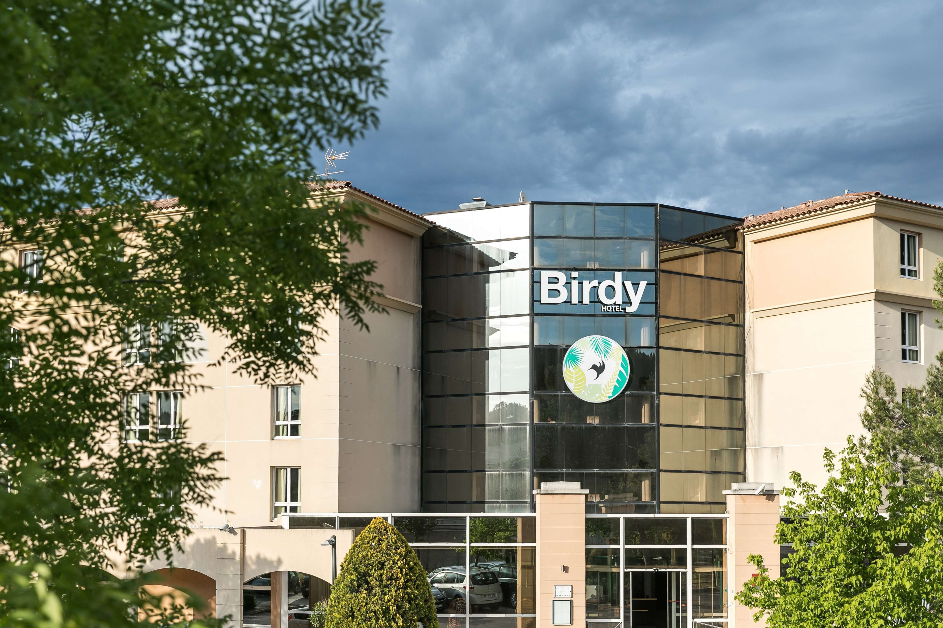 Birdy Hotel By Happyculture