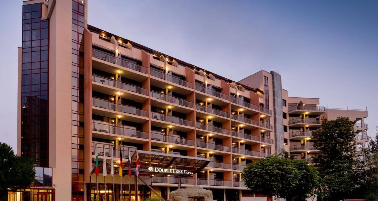 Doubletree by Hilton Hotel Varna, Golden Sands - Ultra All Inclusive