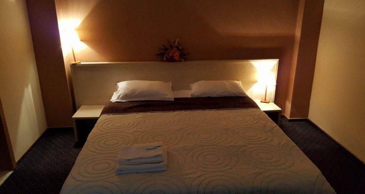 Hotel Pacific Timisoara