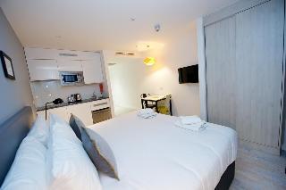 Staycity Serviced Apartments London Heathrow