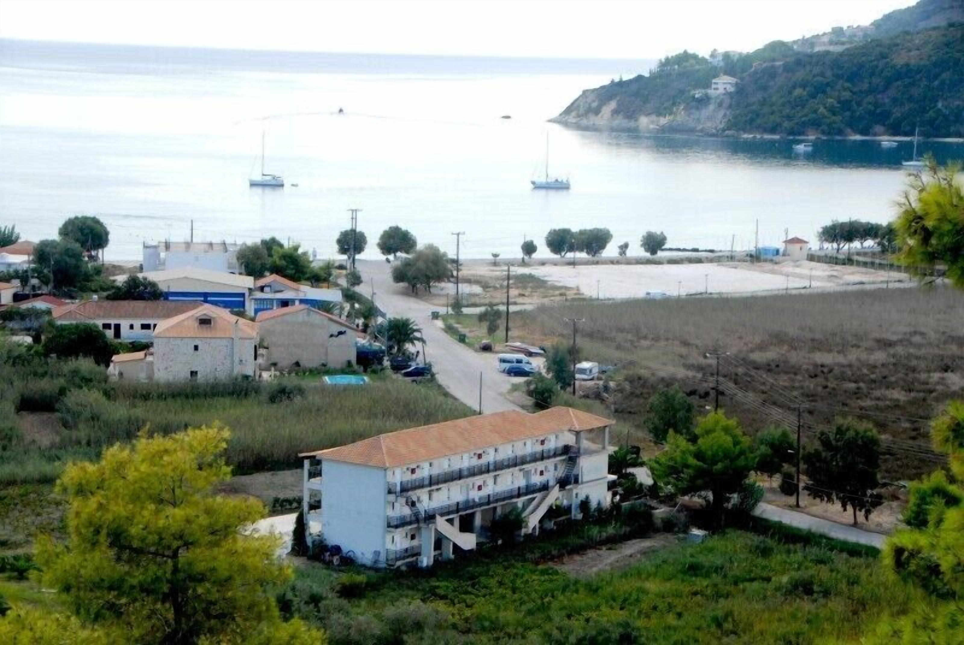 Porto Tsi Ostrias
