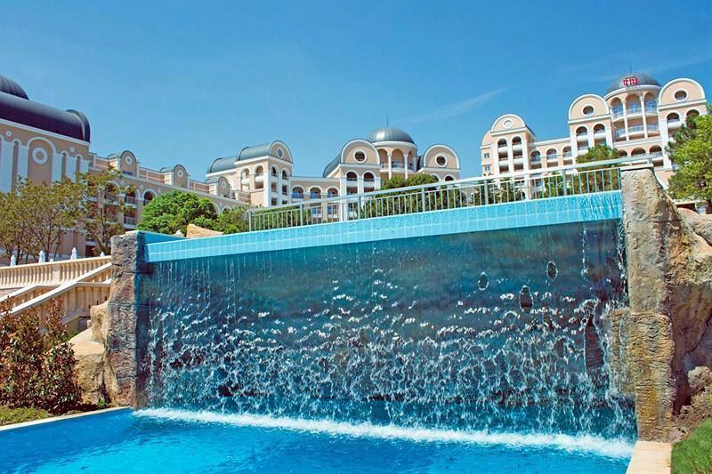 ClubHotel Riu Helios Paradise