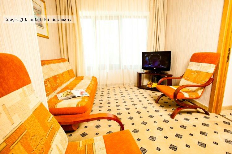 Hotel G G Gociman