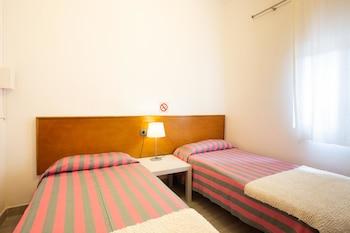 Apartmentos Estanques