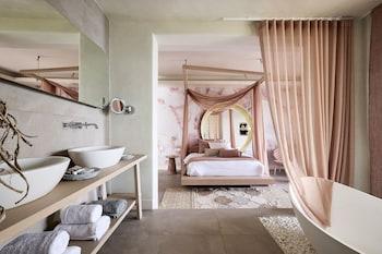 Amazon Mykonos Resort And Spa