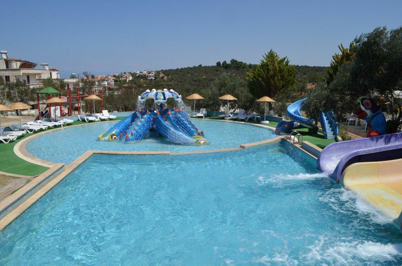 Zeytin Apart Otel And Aquapark