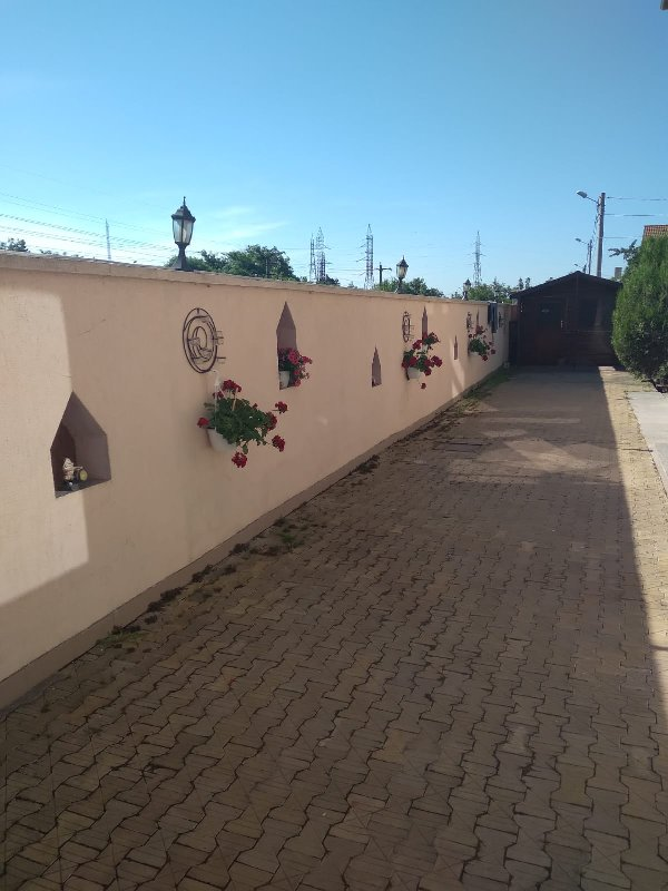 Vila Hermosa