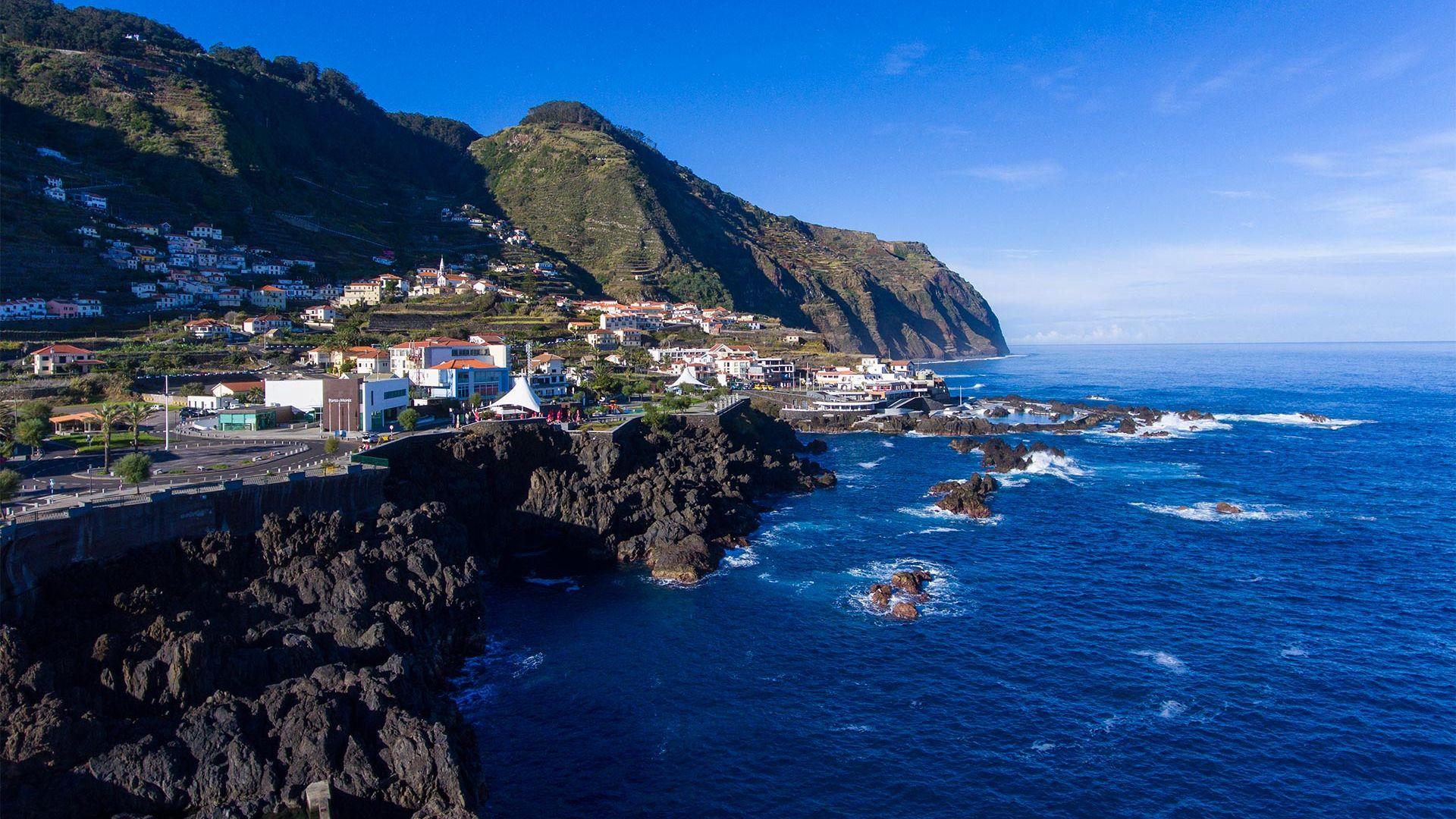Sejur Charter Madeira, 8 zile - iulie 2021