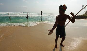 Revelion 2021 - Sejur plaja Sri Lanka