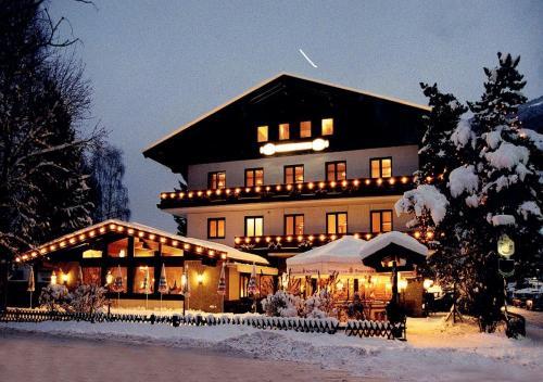 Gasthof Wieshof