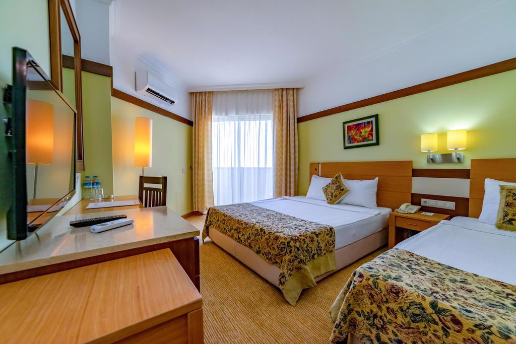 ARMAS GUL BEACH HOTEL 5 *