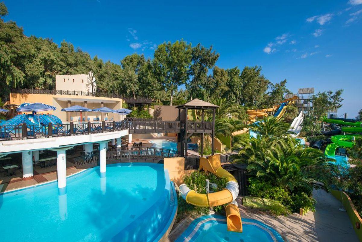 Fodele Beach & Water Park Holiday Resort