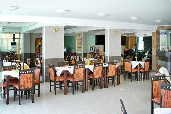 Pegasos Hotel (Nikiana) (F)