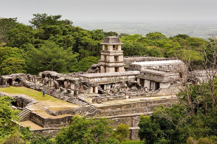 Revelion 2020 Mexic
