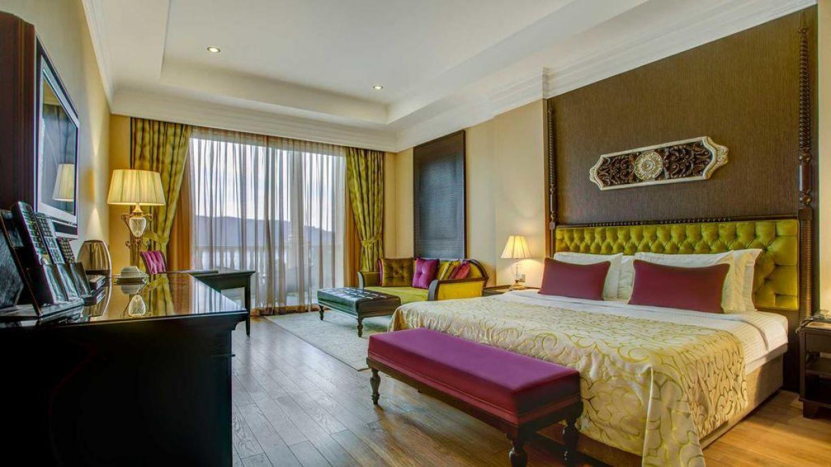 Vogue Hotel Suprem Bodrum