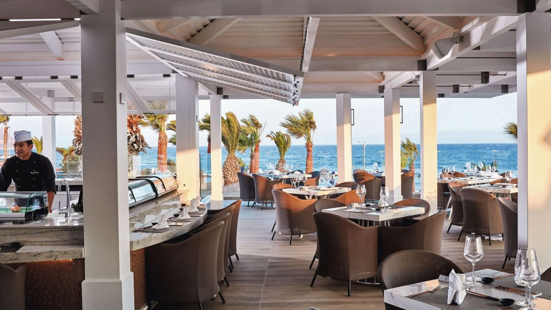 Hotel Atlantica Mare Village Ayia Napa
