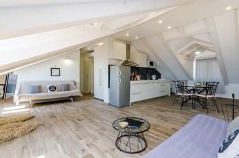 Apartments Life