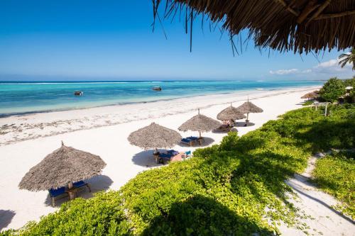Zanzibar Queen Hotel