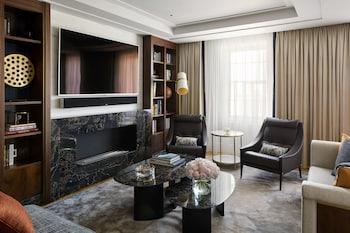 Four Seasons Hotel London at Ten Trinity Square