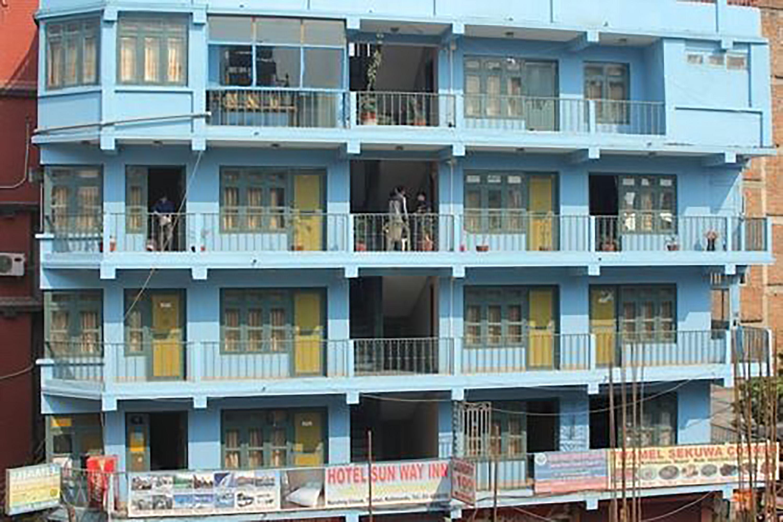 Sunway Inn Nepal