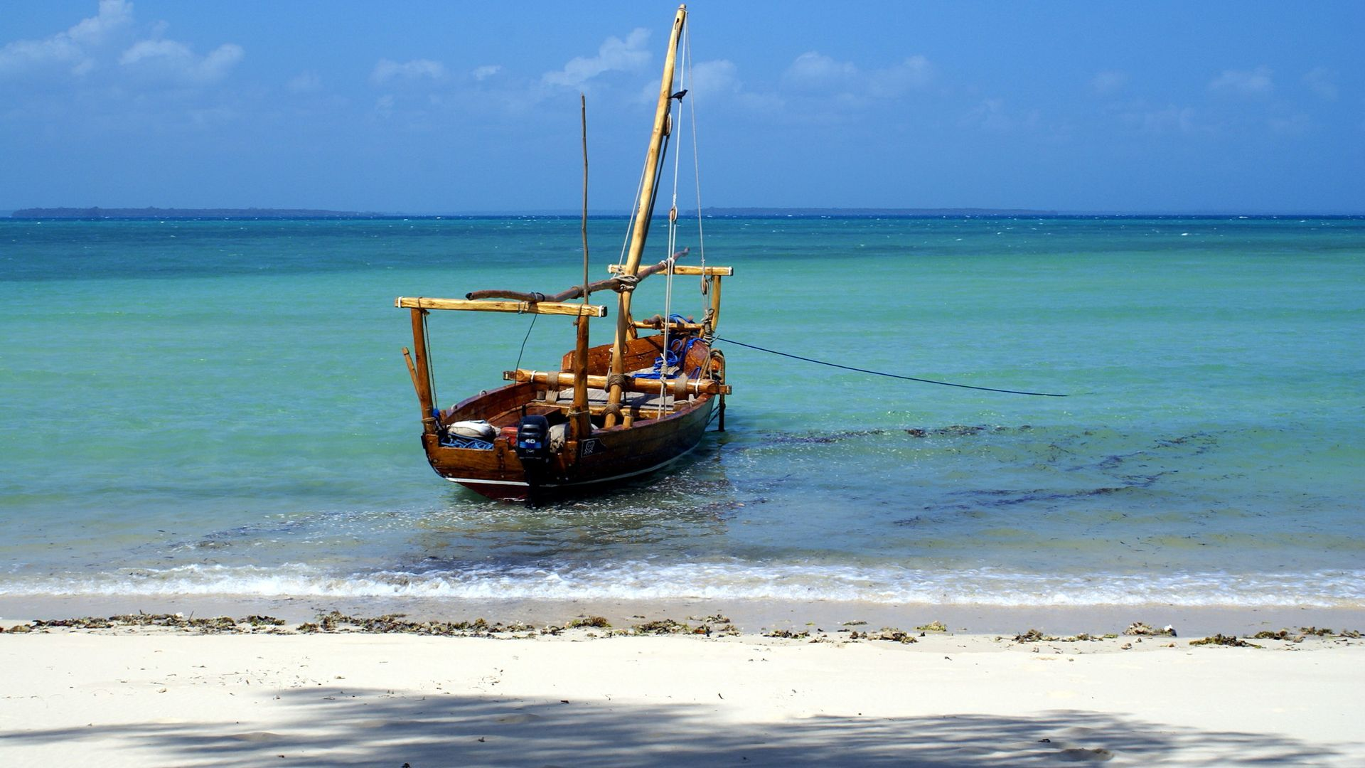 Sejur plaja Zanzibar, Tanzania - 21 octombrie 2021