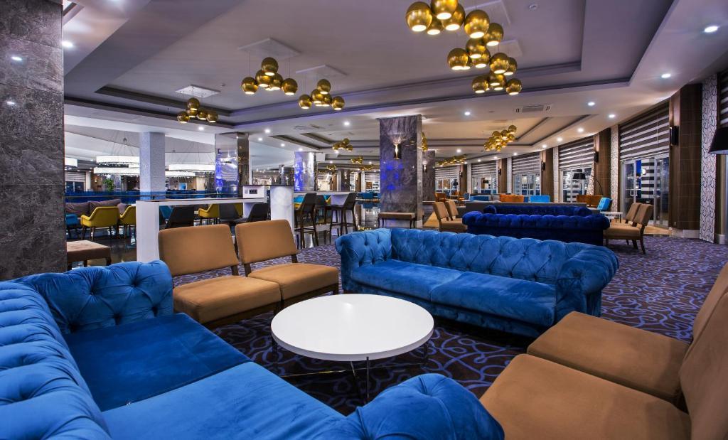 Eftalia Ocean Hotel
