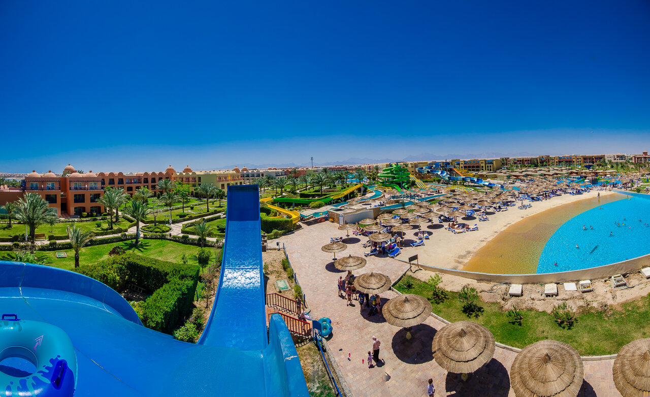 TITANIC PALACE RESORT& AQUAPARK