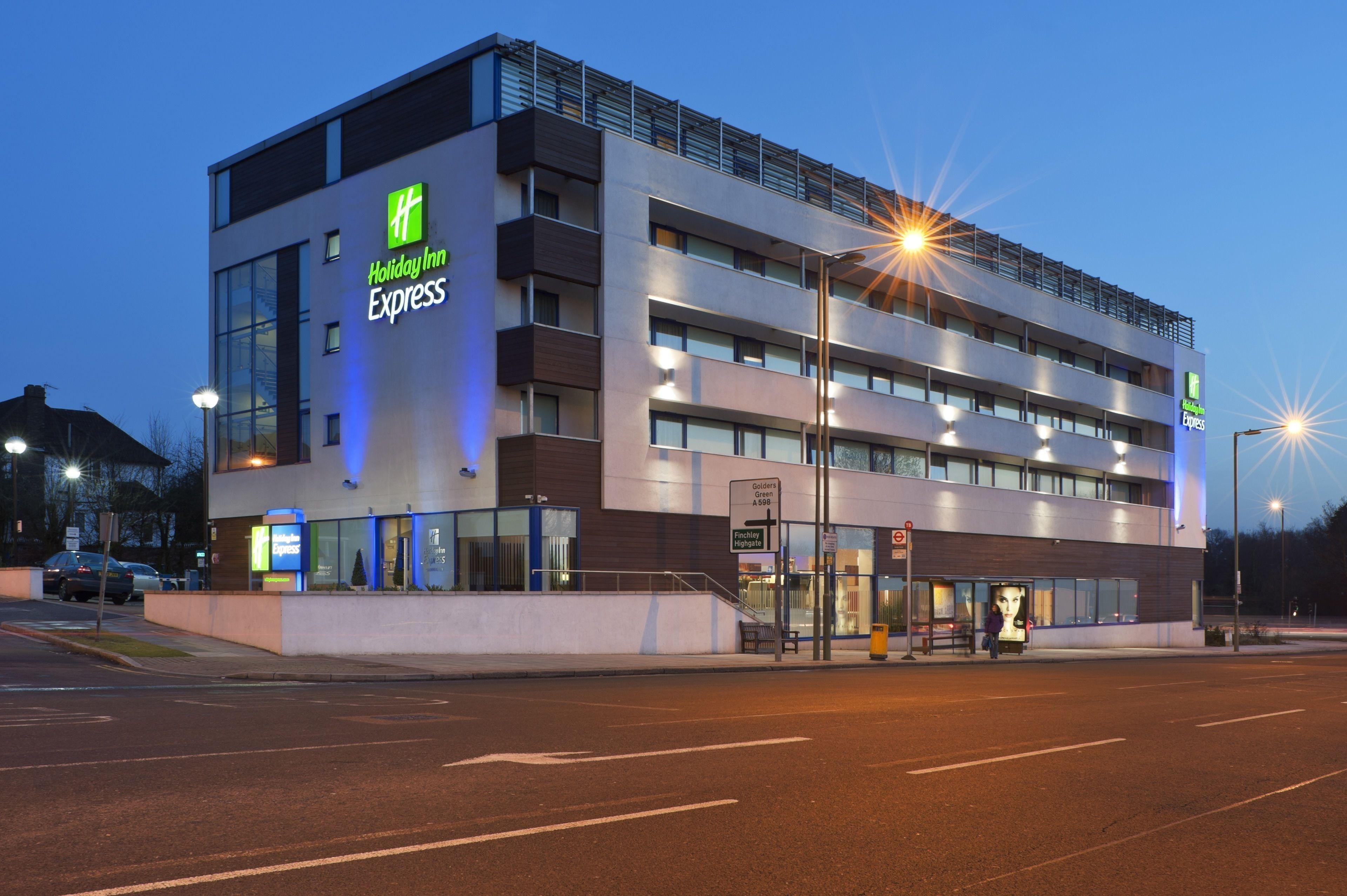 Holiday Inn Express Golders Green