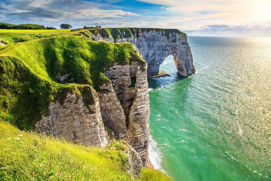 FRANTA 2021 - Normandia si Valea Loarei